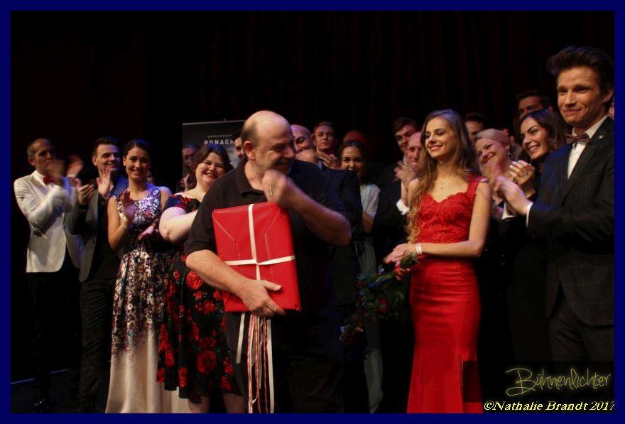 Tanz Der Vampire Jubiläum In Wien 2017 Bühnenlichterde
