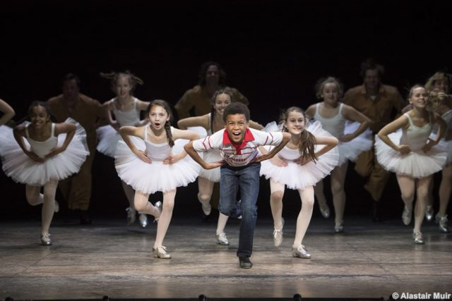 Billy Elliot The Tour