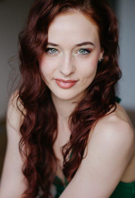 Hannah Leser - 22 Jahre - Credit Alex Bach