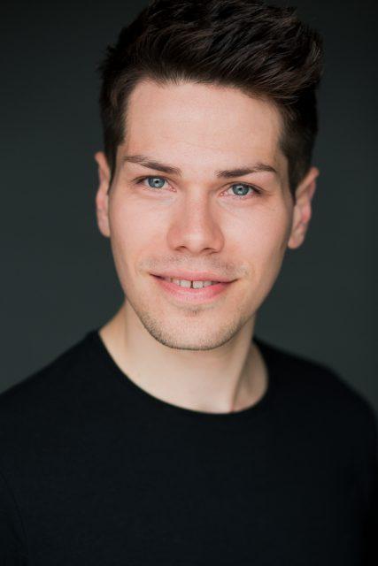 Lukas Janisch - 23 Jahre - Credit Alex Bach