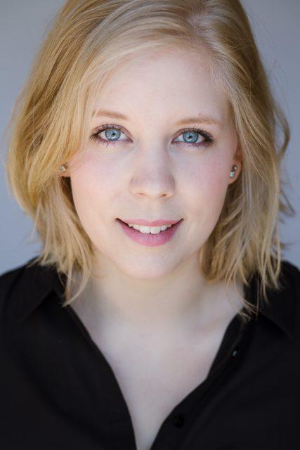 Melanie Kastaun - 24 Jahre - Credits Alex Bach