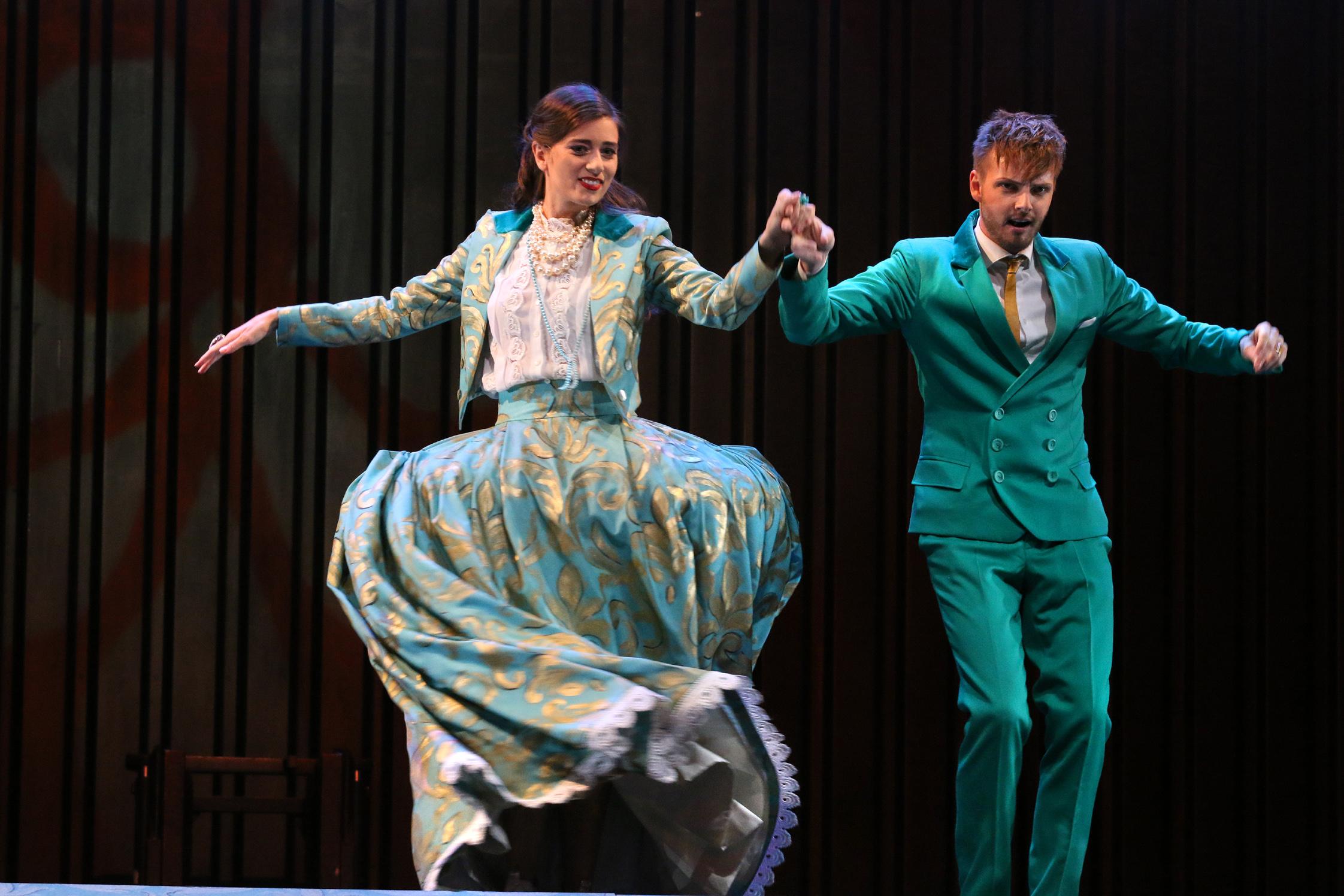 Foto: Theater Pforzheim