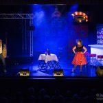 ErdbeerBrause - die Wirtschaftswunder-Revue