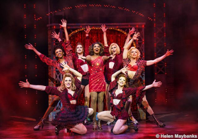 Kinky Boots_London Company 2017-2018_Photo by Matt Crockett_5635_RT