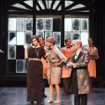 THEATER BONN: SUNSET BOULEVARD