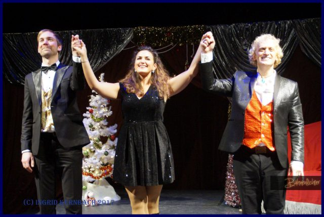 DSC08579-(C) Ingrid Kernbach musical christmas chris murray 2017 pforzheim