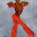 Kinky Boots Copyright Gregg Barnes (13)