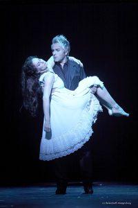 ELISABETH Musical Theater des Westens Berlin Premiere 20.04.2008