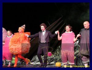 (C) Marion Hohenecker 2018 Die kleine Hexe Landestheater Niederösterreich (3)