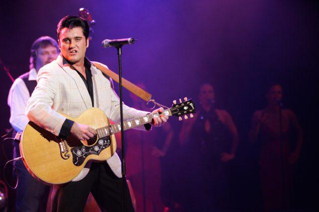 © Elvis - Das Musical