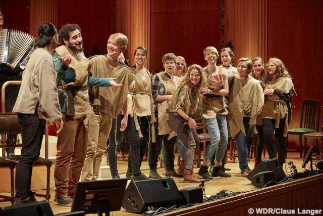 © WDR/Claus Langer