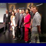 Cast & Creative von Bodyguard in Wien