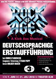 rock of ages logo ulm 2018