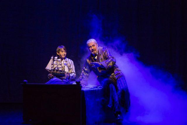 05 Die Schatzinsel - Das Musical 2018