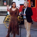 01-04-Nathalie Brandt-Karl May Spiele-Reisemesse-2004-Nathalie Brandt-Karl May Spiele-Reisemesse-2004
