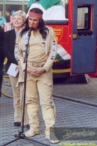 02-07a-Nathalie Brandt-Karl May Spiele-Reisemesse-2004-Nathalie Brandt-Karl May Spiele-Reisemesse-2004