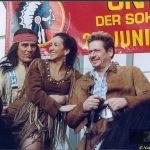 03-12a-Nathalie Brandt-Karl May Spiele-Reisemesse-2004-Nathalie Brandt-Karl May Spiele-Reisemesse-2004