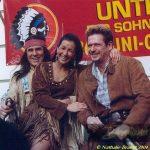 03-17a-Nathalie Brandt-Karl May Spiele-Reisemesse-2004-Nathalie Brandt-Karl May Spiele-Reisemesse-2004