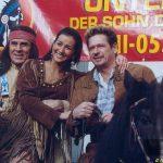 03-19a-Nathalie Brandt-Karl May Spiele-Reisemesse-2004-Nathalie Brandt-Karl May Spiele-Reisemesse-2004