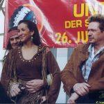 03-22a-Nathalie Brandt-Karl May Spiele-Reisemesse-2004-Nathalie Brandt-Karl May Spiele-Reisemesse-2004
