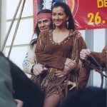 03-23a-Nathalie Brandt-Karl May Spiele-Reisemesse-2004-Nathalie Brandt-Karl May Spiele-Reisemesse-2004