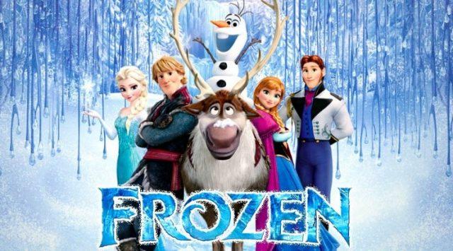 FrozenFilm