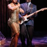 Prio2 TINA - Das Tina Turner Musical (Club Manhattan) Foto Manuel Harlan