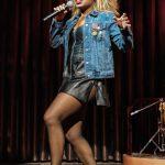 Prio2 TINA - Das Tina Turner Musical (Whats Love) Foto Manuel Harlan