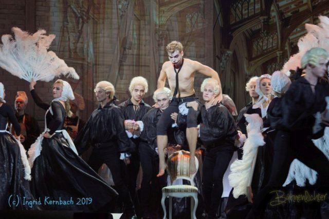aDSC00217-©Ingrid Kernbach 2019 Der Mann mit dem Lachen Dresden 2019