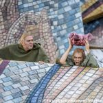 011a©Lutz Edelhoff-Theater Erfurt-der name der rose 2019
