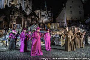 095©Lutz Edelhoff-Theater Erfurt-der name der rose 2019