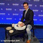 Hannes Staffler (Ghost)