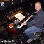 Musikdirektor Boris Ritter