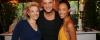 Milica Jovanovic, Drew Sarich, Taryn Nelson